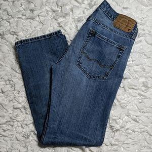 American Eagle Original Straight Jeans 29x30